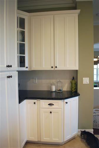 BM Nantucket Gray | Benjamin moore kitchen, Home decor ...