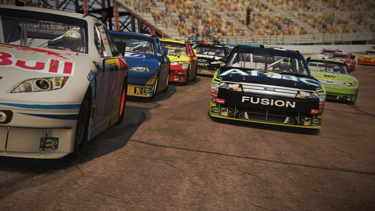 NASCAR The Game 2011 Xbox 360 >>> Be sure to check out
