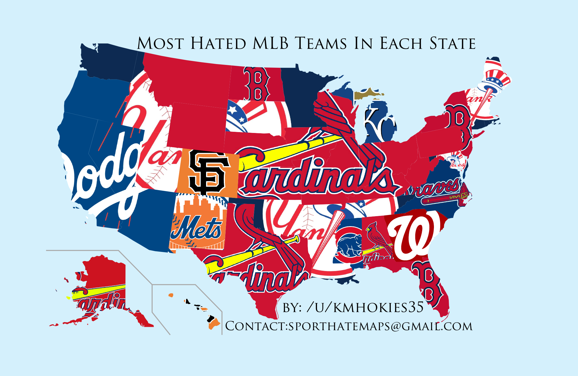 Map Shows the Most Hated NBA Team in Every State   Sports   Pinterest   NBA