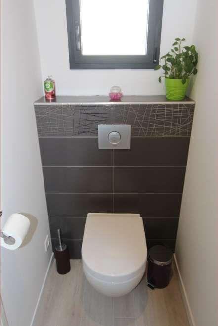 10 Carrelage Pour Wc Suspenducarrelage Mural Pour Wc Suspendu Carrelage Pour Toilette Suspendu Carre En 2020 Decoration Toilettes Deco Toilettes Idee Deco Toilettes
