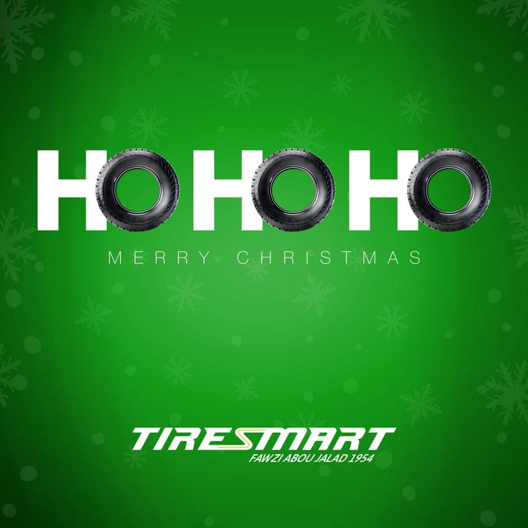 Tiresmart Phenomenal Christmas Phenomena