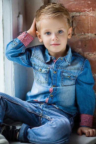 Fashion Kids. Блоги. | Стрижки для малыша, Мальчик волосы ...