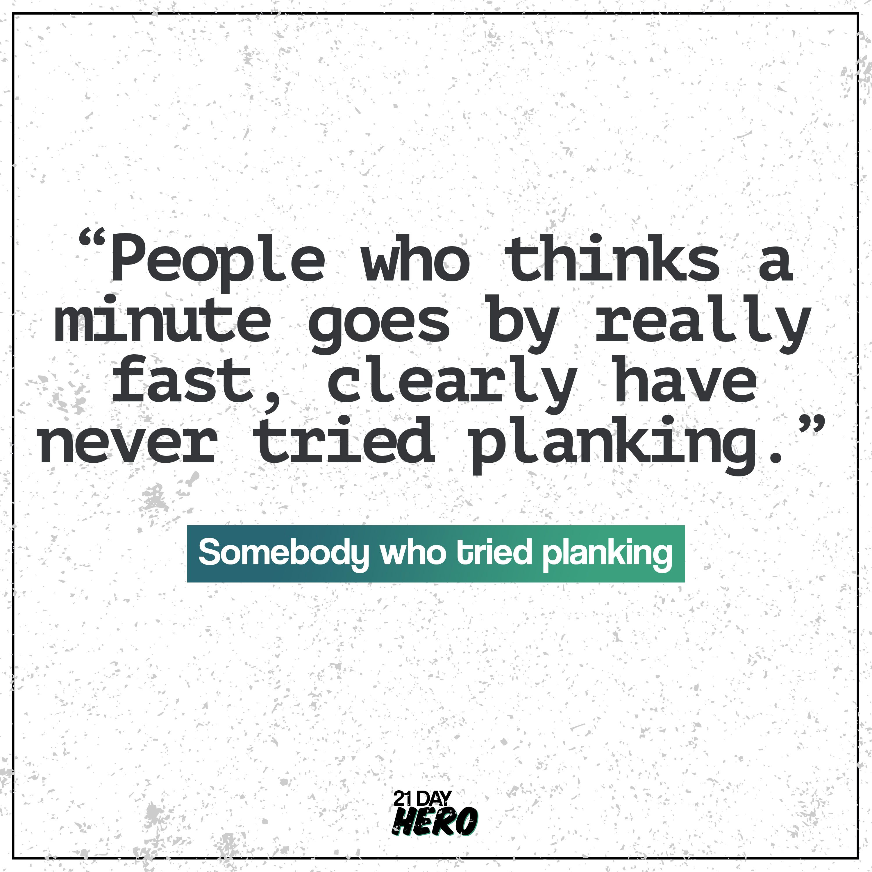 Pin On Planking Challenge