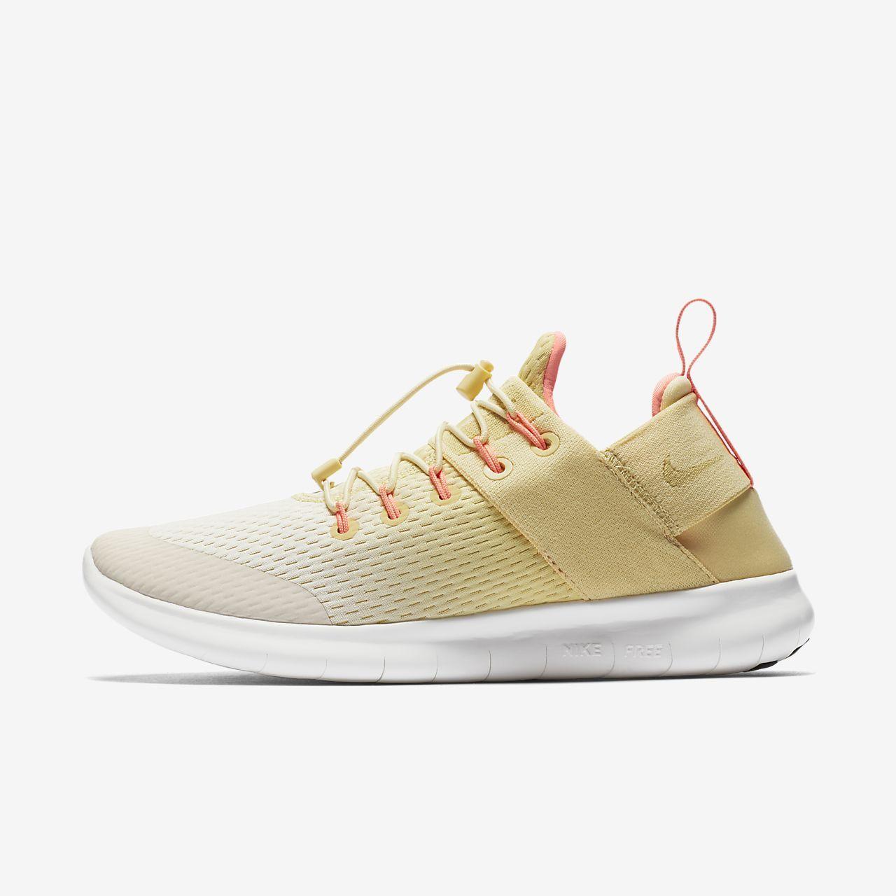nike free rn 2017 zapatillas de running - mujer