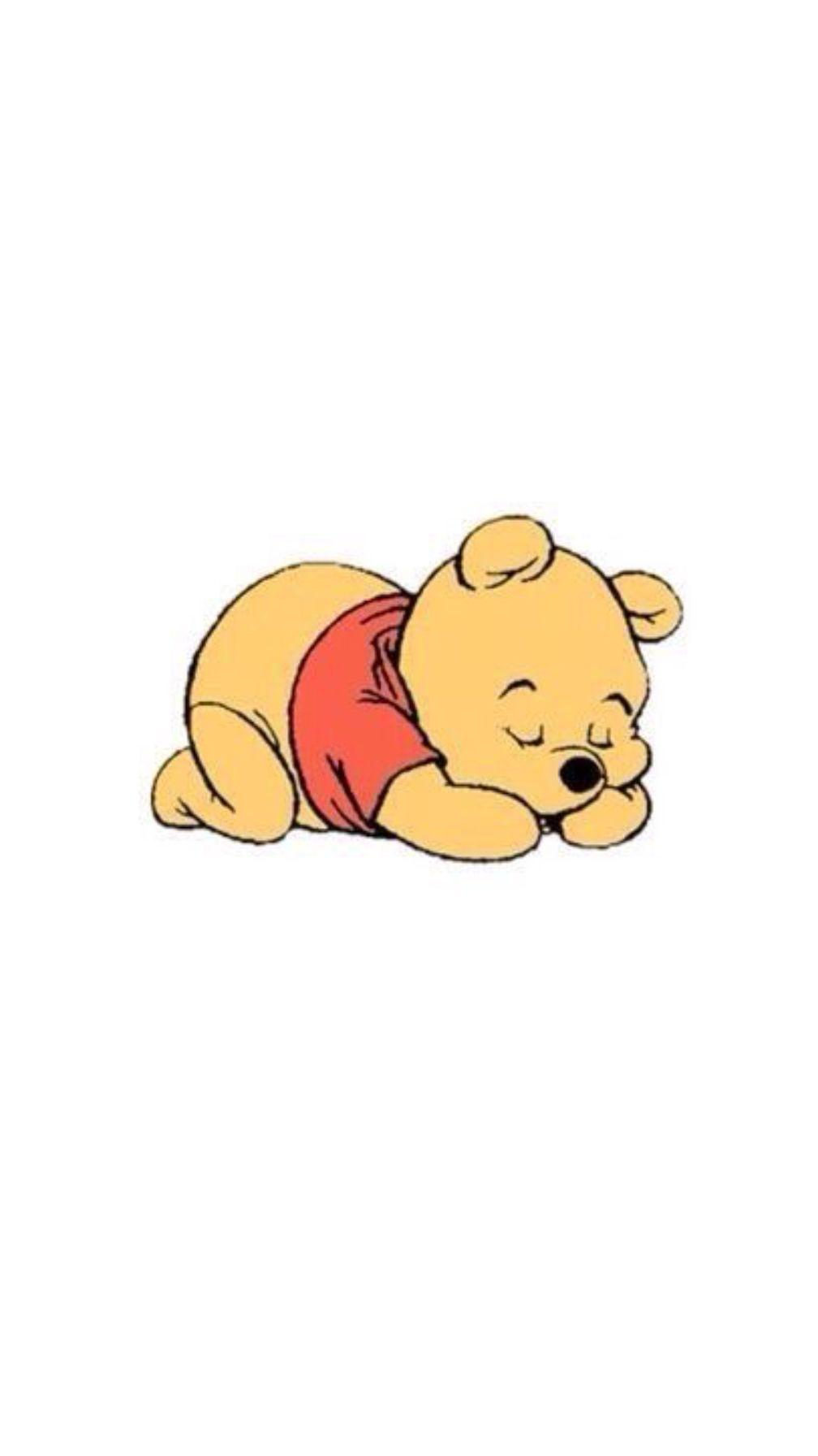 Pooh Bear Art Nel 2019 Disegni Disney Winnie The Pooh E Idee