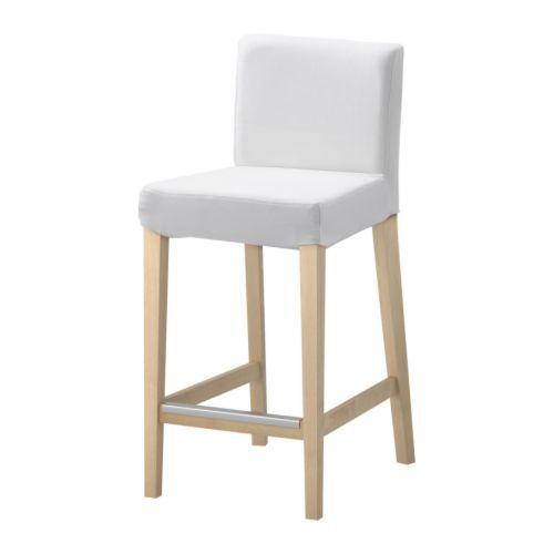 Counter height bar stools - Possible Stool Contender. However, I Think The Seat Cover Is