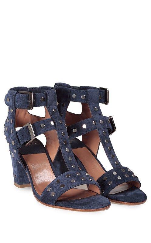 Laurence Décennie Chaussures Noir Avec Boucle Pour Femmes KNY9NOwyc