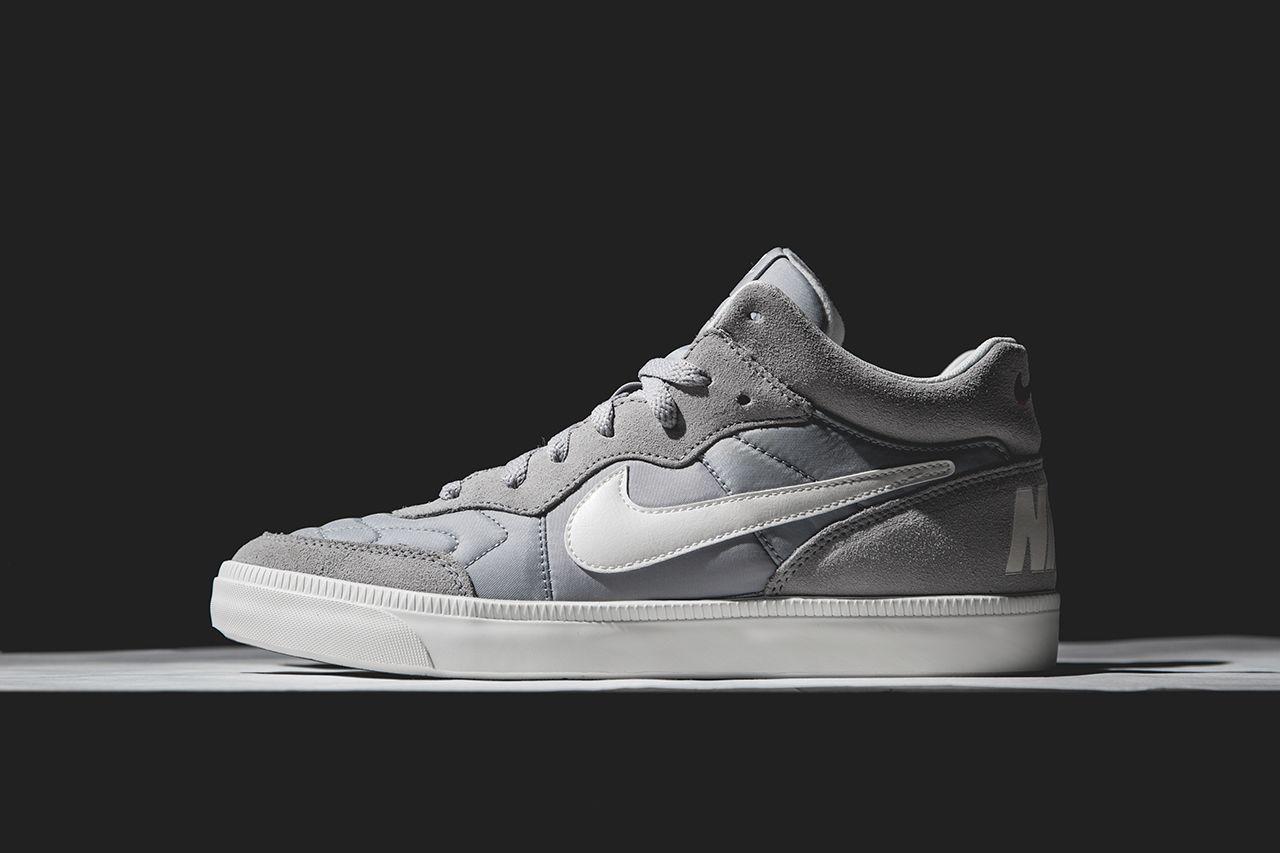 Nike NSW Tiempo Trainer Shoe