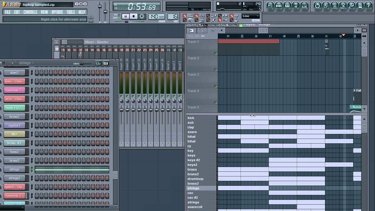 Fl studio 9 free download full version free