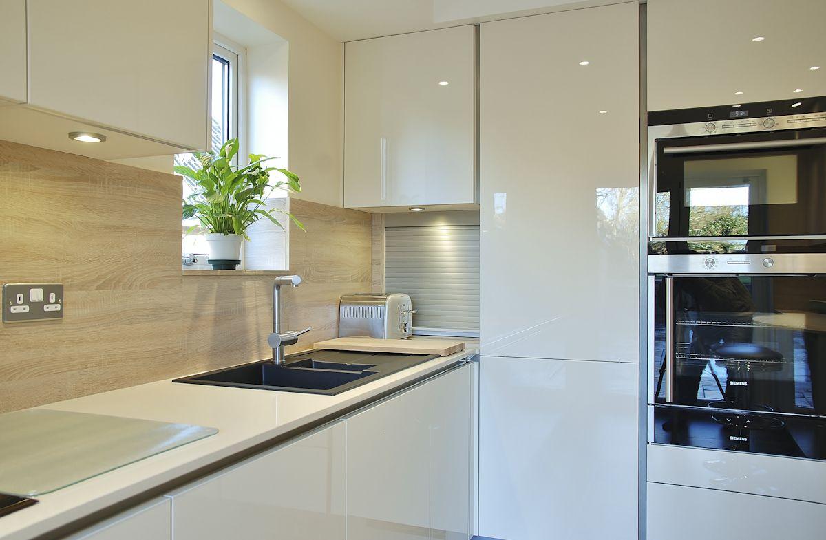 Case Studies Of Kitchen Installationsblack Rok  Kitchen Classy Kitchen Design And Installation Design Decoration