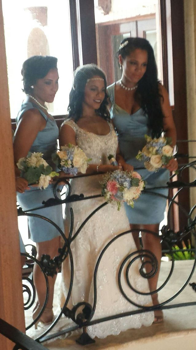 Maid of Honor & Matron of Honor