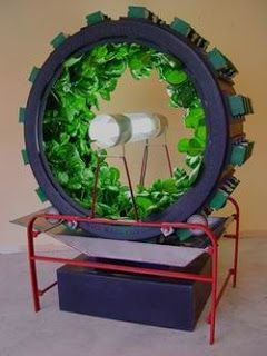 To Heck With Hydroponics Aquaponics Is The New Cool Thing 400 x 300