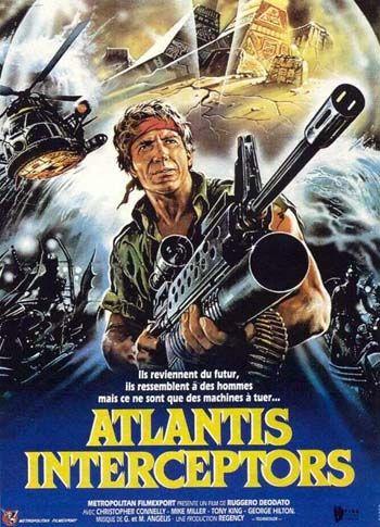 Korsarze z Atlantydy / The Raiders of Atlantis (1983)PL.VHSRip.XviD-NN / Lektor PL