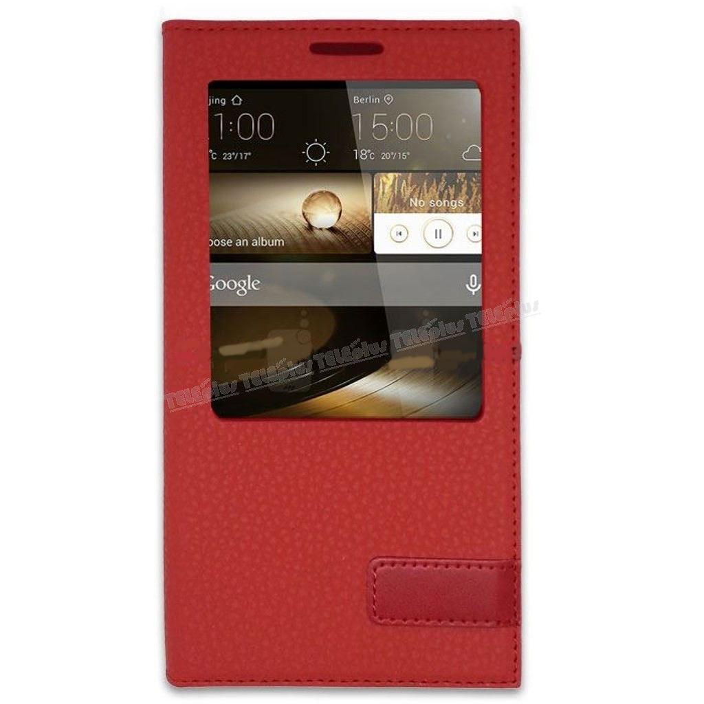Huawei Ascend Mate 7 Pencereli Lux Kılıf Kırmızı -  - Price : TL31.90. Buy now at http://www.teleplus.com.tr/index.php/huawei-ascend-mate-7-pencereli-lux-kilif-kirmizi.html