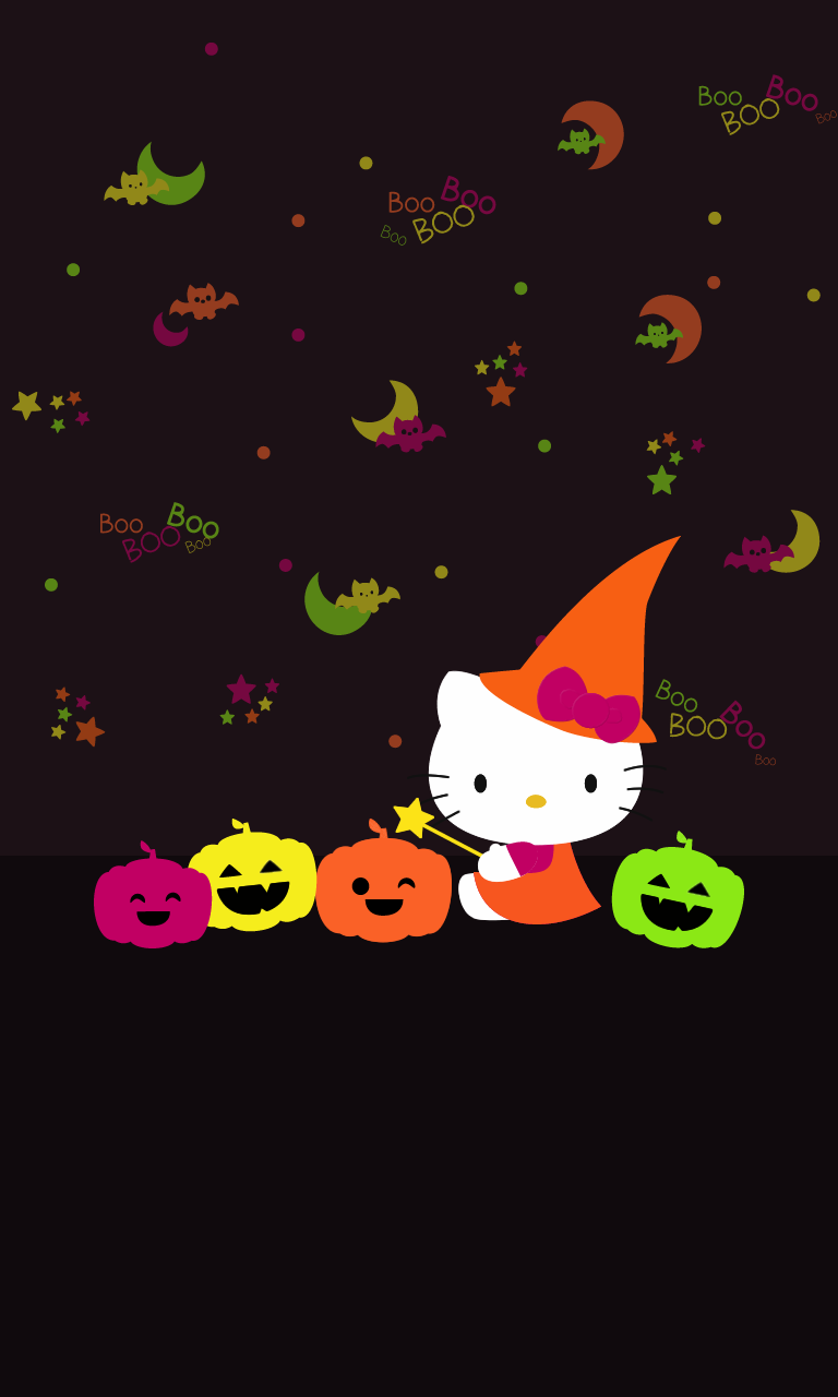 Popular Wallpaper Halloween Hello Kitty - 9c1a67fa52871a5a7c94cd53497710e1  Pictures_505948.png