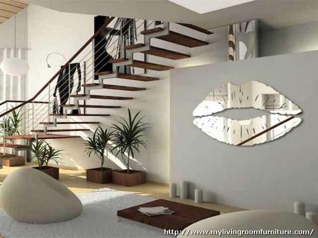 Marvelous Funky Mirrors For Living Room Part 15