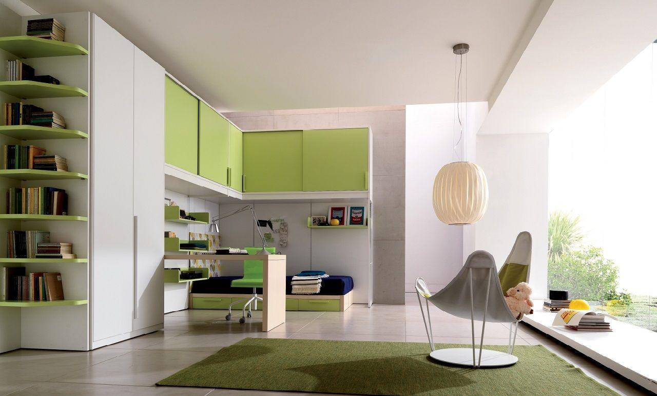 Mobila Dormitor Copii Camere de Tineret- Pret   Decor cameră ...