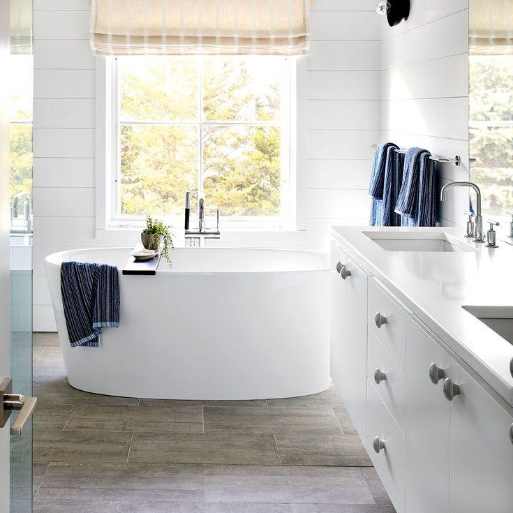 Modern Cape Cod Style Cottage Tour Cape Cod Bathroom Beach Cottage Decor Bathroom Design