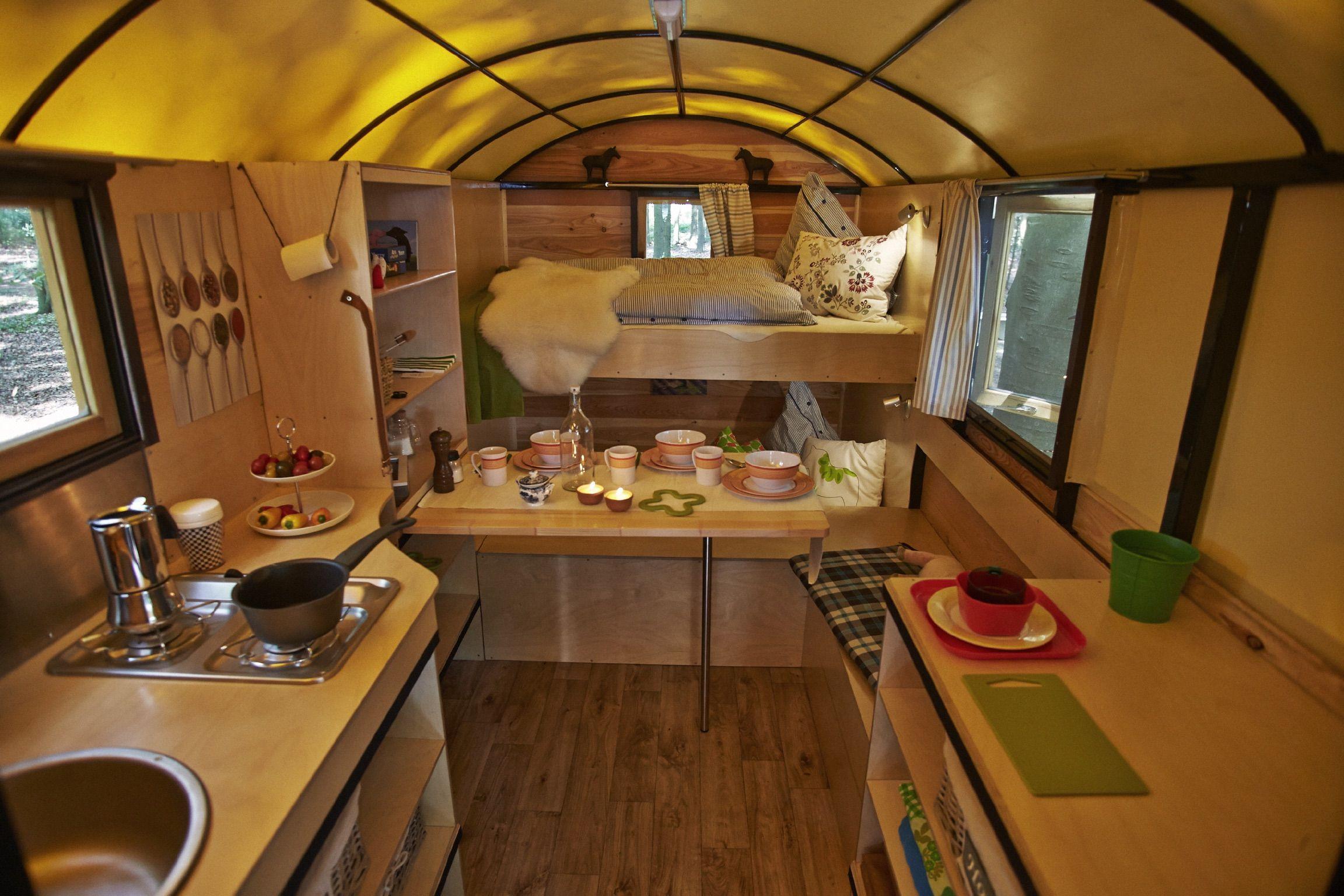 www.heide-caravan.de | Geile Karre | Pinterest