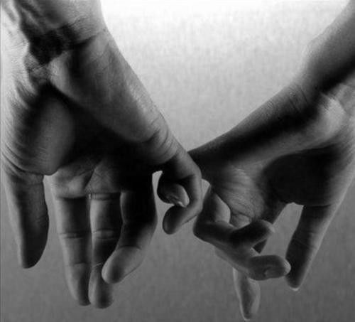 Pictures Of Best Friends Holding Hands I Hold On Swear