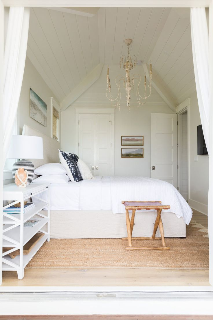 The Beach House To Beat All Beach Houses Beach House Bedroom