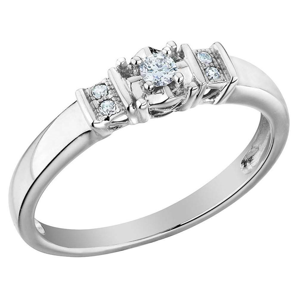 Simple Promise Rings For Couples Promise rings for couples ...