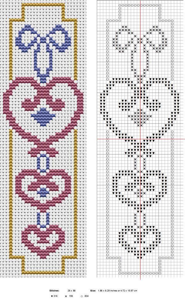 Points de croix *<3* Cross stitch | ΣΧΕΔΙΑ ΓΙΑ ΚΕΝΤΗΜΑ ΣΤΑΥΡΟΒΕΛΟΝΙΑ ...