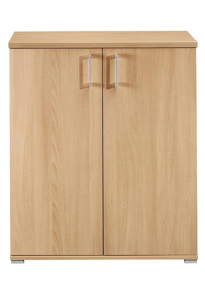 Kommode »rio ART Typ 720« beige, einfache Montage, FSC®-zertifiziert - wohnzimmer orange beige