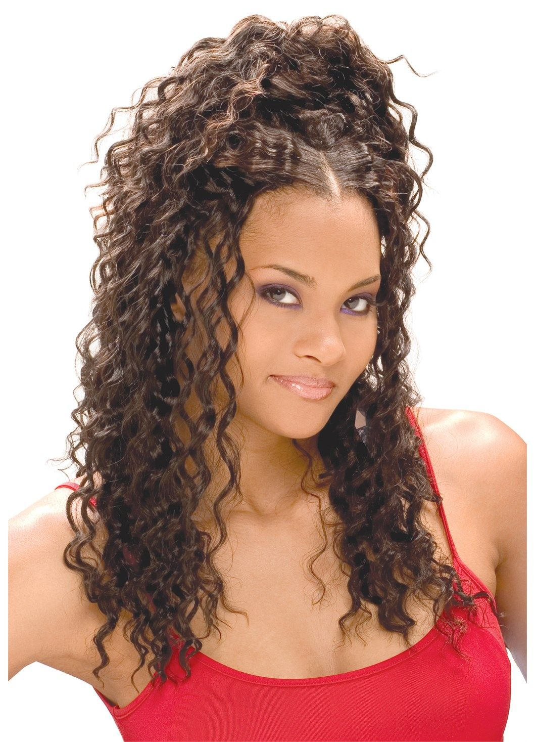21++ African american braided hairstyles with weave trends