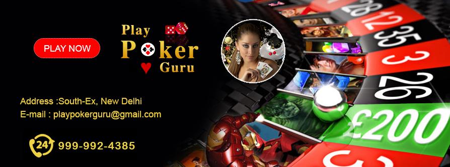 it is the best poker room in Delhi