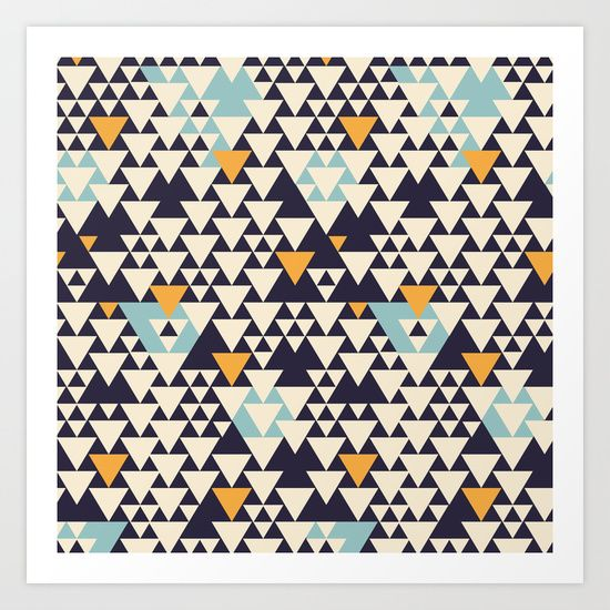 Buy Pattern # 2 by Speakerine / Florent Bodart as a high quality Art Print. Worldwide shipping available at Society6.com. Just one of millions of products available.
