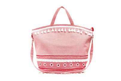 d4fc660dd5 Vogue s 17 Slickest Bags To Take To The Beach