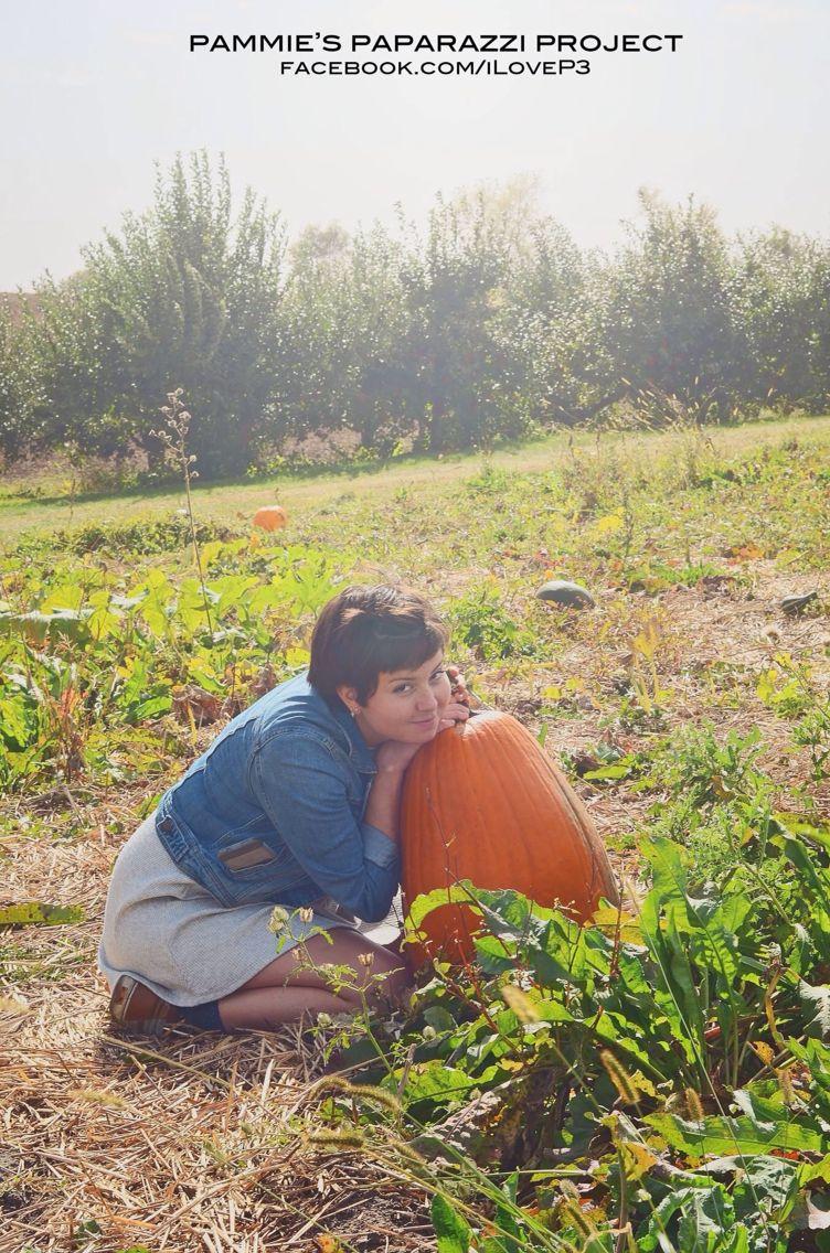 #photography #pumpkin #berrypatch #pumpkinpatch #outdoor #fall #color #iowa #iLoveP3