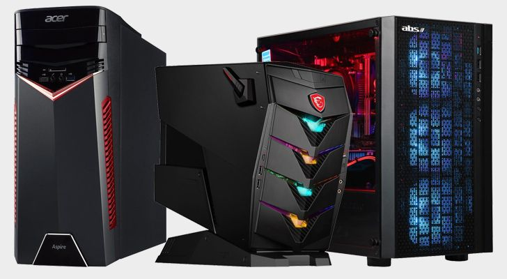 Best cheap gaming pc budget gaming rigs and deals under