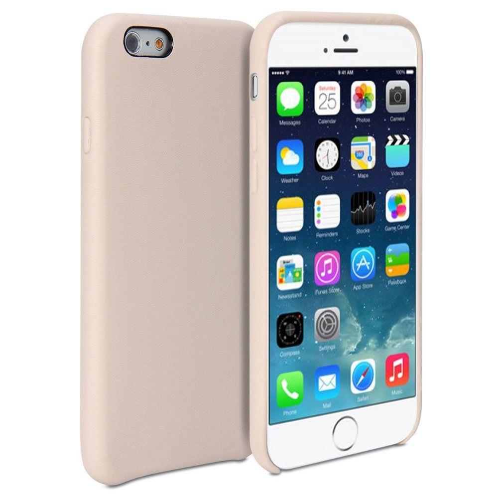 coque beige iphone 6