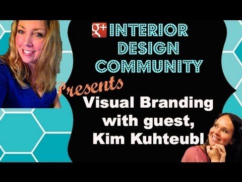 Interior Design Community S Laurie Laizure Interviews Mbd Founder Kim Kuhteubl Business Design Design How To Memorize Things