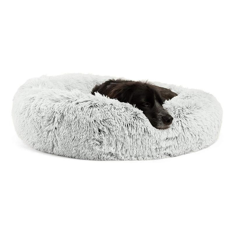 Absolut Soothing Bed Comfortable Dog Beds Dog Bed Cushion Dog Bed
