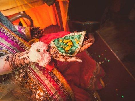 Mayoon Muslim Wedding 29