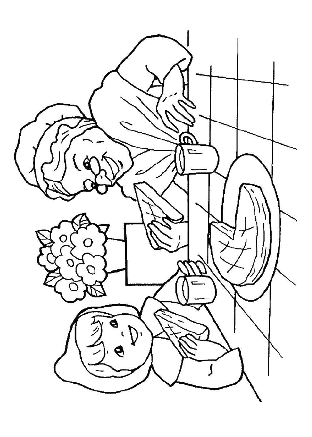 Desenho-chapeuzinho-vermelho-colorir-imprimir-13.jpg (1000×1400 ...