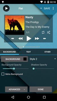 Poweramp Music Player (Trial) v2 0 10-build-582-play FULL APK