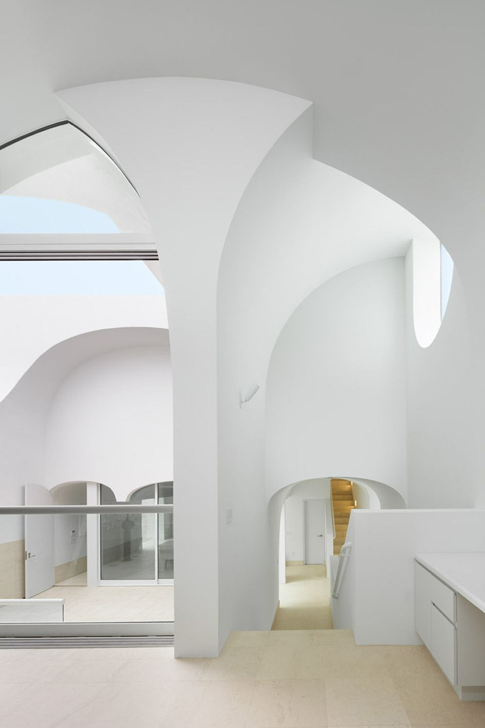 Super Gallery Of Vault House Johnston Marklee 13 Download Free Architecture Designs Scobabritishbridgeorg