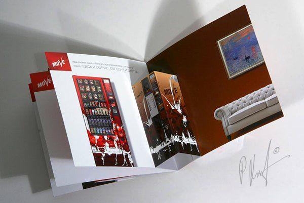 Brosur Pop Up 3d 36 Contoh Desain Yang Dibuat Kreatif Atraktif