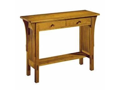 Superbe Shop For Stickley Console Table, And Other Living Room Tables At Forseyu0027s  Furniture Galleries In Salt Lake City, UT. Two Drawers, Cherry Knobs  Standard.