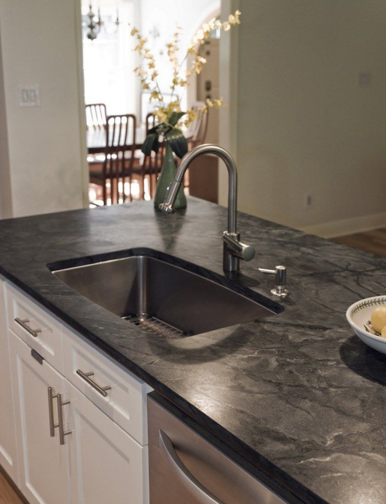 Attractive Dorado Soapstone Installed   Kitchen     Kitchen Countertops   Austin   By  Dorado Stone Distributors