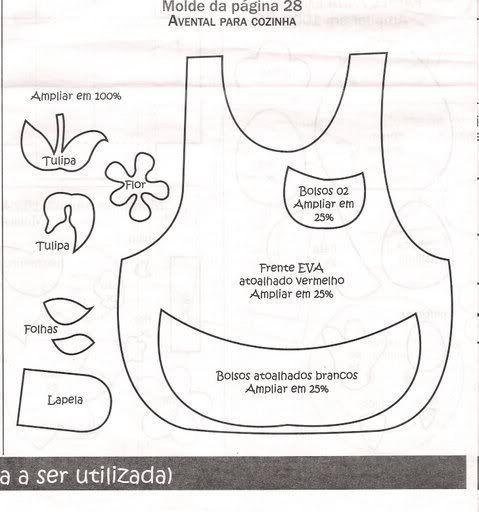 Delantales Escolares Alguien Tiene Patrones Apron Sewing Pattern Sewing Aprons Sewing Clothes