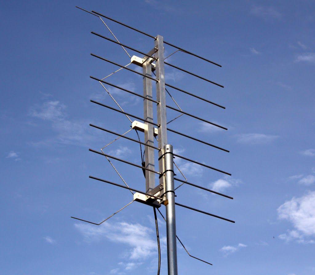 Freezerdev Homemade Gray Hoverman Antenna Design And Model Hdtv Wiring Diagram