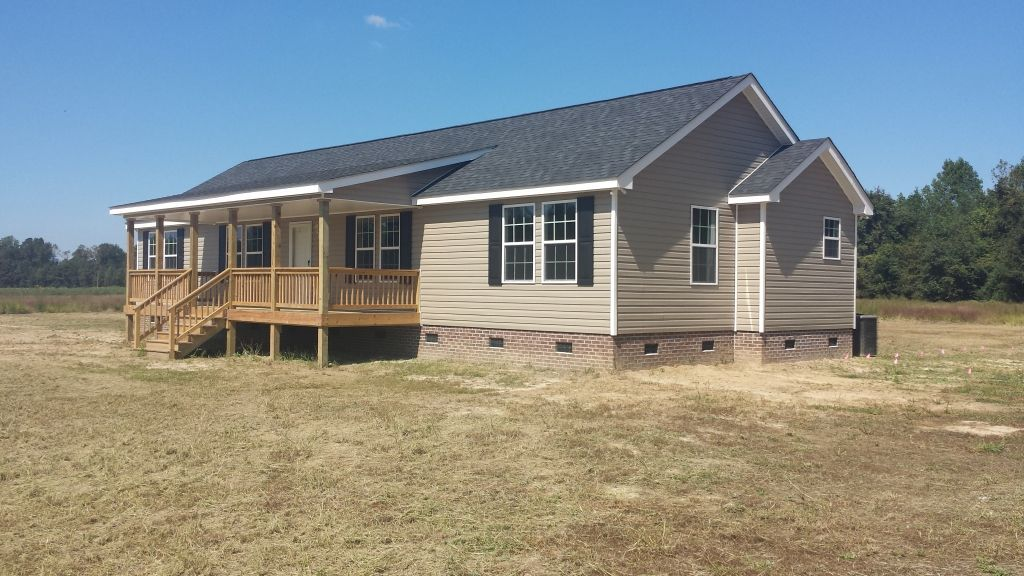 Future Homes At Work In Oriental Nc Description From