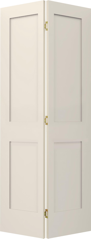 Tria™ Composite L-Series Bifold Interior Door   JELD-WEN Windows \u0026 Doors & Tria™ Composite L-Series Bifold Interior Door   JELD-WEN Windows ...