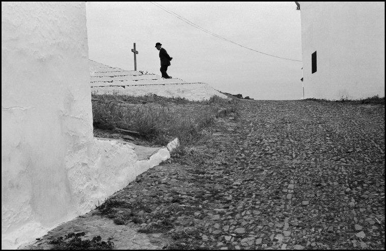 © Josef Koudelka/Magnum Photos SPAIN. Andalucia. 1977.