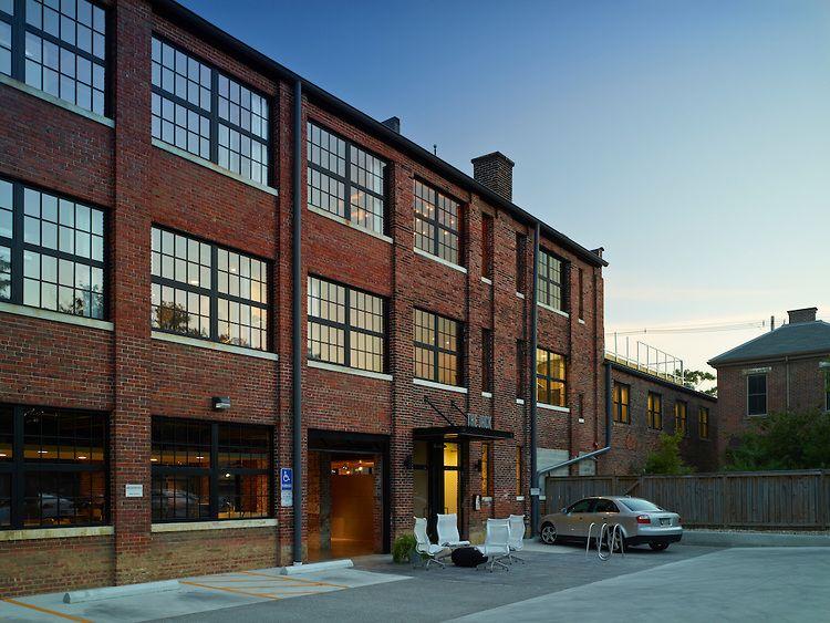 The Jack Architect WSA Studios Architecture, Studio